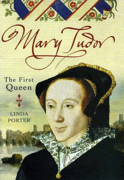 bloody queen mary tudor